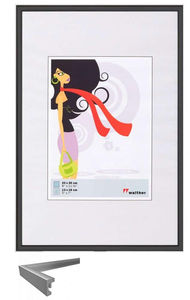 Rahmen für Bilder im Format A4 (29,7x21) - Farbrausch - Mit Liebe ...